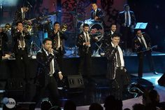 Banda el Recodo(: Love my mexican music