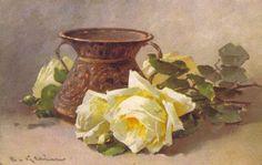 Resultado de imagem para Catherine Klein (1861 - 1929)