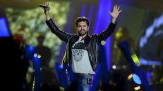 Juanes se reconecta con su esencia