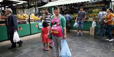 Mercato di Piazza Vittorio (Visita il nostro sito templedusavoir.org)