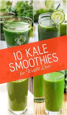 How to make detox smoothies. Do detox smoothies help lose weight? Learn which ingredients help you detox and lose weight without starving yourself. Weight Loss Meals, Quick Weight Loss Tips, Weight Loss Smoothies, Healthy Weight Loss, How To Lose Weight Fast, Kale Smoothies, Weight Gain, Smoothie Diet, Reduce Weight