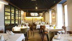 La Alpargatería inaugura un restaurante en el Ateneo de Madrid con una moderna decoracion y nuevas recetas
