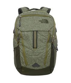c7e5d8f48c88 Shop Surge Backpack today at The North Face. The official The North Face  online store.