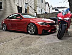 #BMW #F82 #M4 #Coupe #Red #Devil #Burn #Fire #Mosnter #Motorcycle #Provocative #Sexy #Hot #Live #Life #Love #Follow #Your #Heart #BMWLife