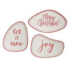 #homedecor #interiordesign #decoration #christmas Christmas 2017, Xmas, Wooden Christmas Trees, Nordic Design, Christmas Inspiration, Minimalism, Joy, Plates, Tableware