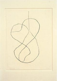 to draw is to be human — kiameku: Gabriel Orozco Untitled 2003