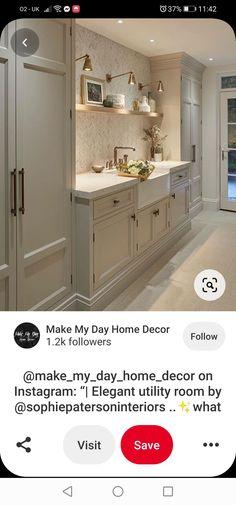 Bathroom Medicine Cabinet, Laundry Room, Bathtub, Kitchen Cabinets, Design, Home Decor, Standing Bath, Bathtubs, Decoration Home