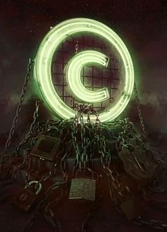 """Opinion Piece from the New Yorker: Are Copyright laws too strict? """"Copyright laws have never been more protective, but, thanks to the Internet, they have never been easier to ignore."""" Excellent overview of copyright issues."""