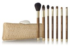 Gold Mine Brush Set, Spring 2011