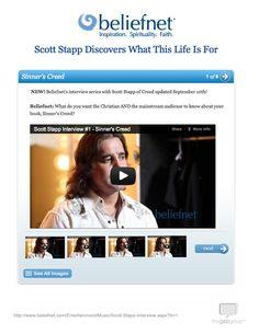 Sinner's Creed | BeliefNet Webisodes