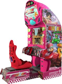 wreck it ralph sugar rush speedway game - - Image Search Results Arcade Game Machines, Arcade Machine, Wreck It Ralph, Sugar Rush, Toys For Girls, Kids Toys, Arcade Games For Sale, Vanellope Y Ralph, Rush Games