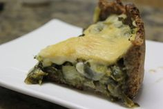 Torta de Escarola/Chicória