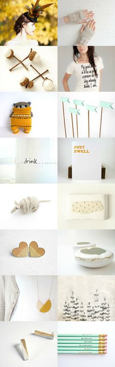 Just swell  by Nuppi on Etsy--Pinned with TreasuryPin.com
