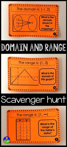 Range Math Is Fun ~ Identifying parallel lines worksheets math aids