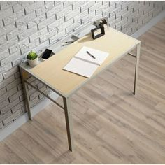 Found it at Wayfair - Concourse Writing Desk