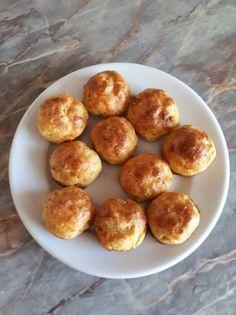 Pretzel Bites, Muffin, Keto, Bread, Baking, Breakfast, Recipes, Food, Haha