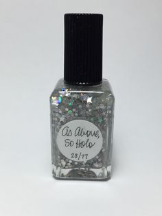 Lynnderella - As Above, So Holo - S - $35