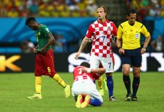 Cameroon vs Croatia World cup 2014 match highlights and review