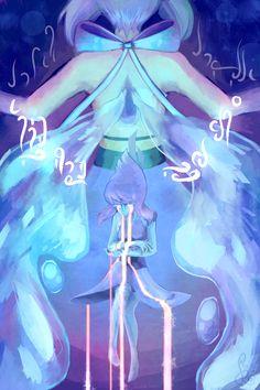 "Lapis Lazuil, Steven Universe fanart ""I just want to go home. Geeks, Vocaloid, Steven Universe Lapis Lazuli, Lapidot, Me Anime, Universe Art, Star Vs The Forces Of Evil, Adventure Time, Cool Art"
