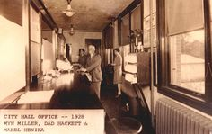 West Allis City Hall 1928  #WestAllis #Wisconsin #Downtown #Historic