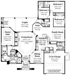Master Bedroom Suite Floor Plans master suite floor plans; enjoy comfortable residence with master