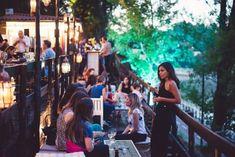 The Magick Bar