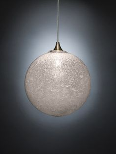 For stairwell? Price??? Shakuff - Exotic Glass Lighting and Decor