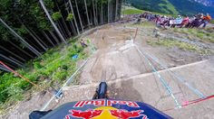 2016 UCI Mountain World Championships - Rachel Atherton / GoPro - VIDEO - http://mountain-bike-review.net/mountain-bikes/2016-uci-mountain-world-championships-rachel-atherton-gopro-video/ #mountainbike #mountain biking