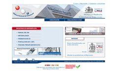Nombre del proyecto: Diseño y desarrollo de sitio web del SNI (Servicio Nacional de Inversiones).  Estado a la fecha: Implementado y Funcionando.  Descripción del proyecto: Implementación de normas para la nueva Ley de Transparencia, como también aplicación de correcciones según las recomendaciones de la Guía Web del Gobierno de Chile, W3C, entre otros.