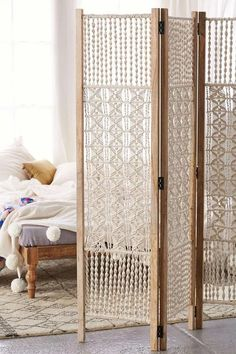 26 Best Portable Room Dividers to Solve Your Problem - InteriorSherpa