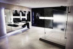 Splendid Luxury Shower Ideas On Bathroom Modern Luxury Bathroom Design And Decor Ideas