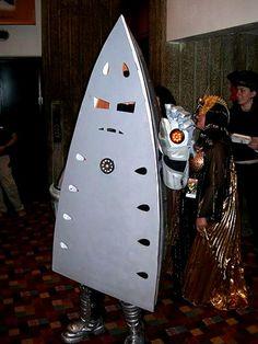 WTF Halloween Costumes