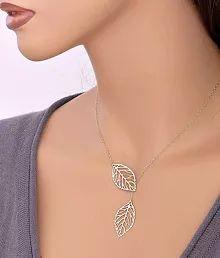 Cinderella Fashion Jewelry  Beautiful Silver Necklace