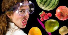 6 овошја кои веројатно ги јадете на погрешен начин