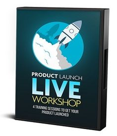 There are only a few things that you need to know how to do to get your product up and running. With this video course, you'll get live sessions taught by an experienced marketer getting your product up and running quickl You Got This, Workshop, Product Launch, How To Get, Live, Atelier, Work Shop Garage, Its Ok