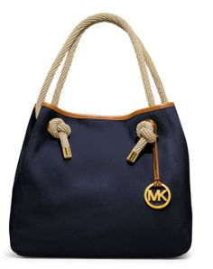 Bolsa Michael Kors Azul MK3073