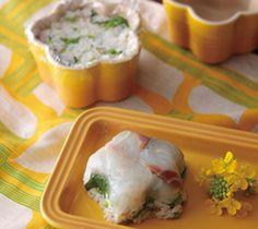 Sushi http://www.lecreuset.jp/community/recipe/fleuroshizushi/