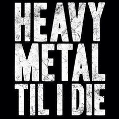 Heavy metal is the king category of all of the genres. Heavy metal groups all of the categories together, and makes them metal. All metal bands are classified as heavy metal, or just Metal. ~Amberstar