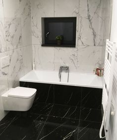 Corner Bathtub, Ideas Para, Vanity, Bathroom, House, Dressing Tables, Washroom, Powder Room, Home