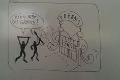 Pour #CharlieHebdo