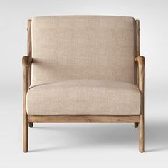 Esters Wood Arm Chair - Project 62™
