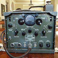 Navajo Code Talkers Radio