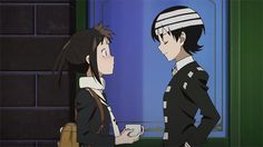 Tsugumi  Death the Kid | Soul Eater NOT!