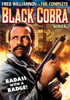 fred williamson movies - Google Search