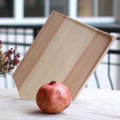 RoughCutBoard, now featured on Fab. Cookware, Tableware, Tech, Home, Design, Diy Kitchen Appliances, Kitchen Gadgets, Dinnerware, Tablewares