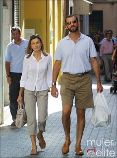 casual nude white mix match couple