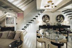 Baxter, Stilnovo, Interior Architecture, Interior Design, Home Decor Accessories, Vintage Furniture, Contemporary, Bed, Architecture Interior Design, Nest Design, Home Interior Design