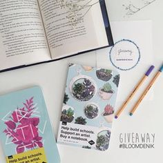 Ava Zulal (@bloomsbery) • Instagram photos and videos 3 Friends, Ava, Giveaway, Notebook, Photo And Video, Videos, Artist, Books, Photos