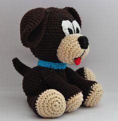 Die 230 Besten Bilder Von Hund Häkeln In 2019 Dog Crochet