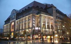 Kaufhaus des Westens: Berlin - World's Most Spectacular Department Stores | Travel + Leisure